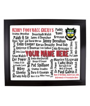 Kerry's Greatest Footballers