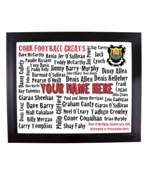 Cork's Greatest Footballers