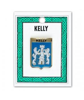 Heraldic Pin Badges