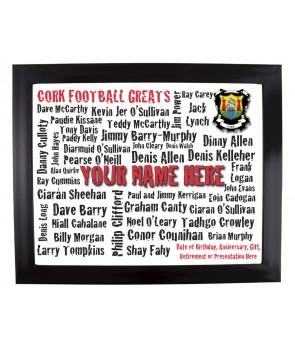 Cork's Greatest Footballers